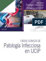 Casos Clínicos Patología Infecciosa Pediátrica en UCIP