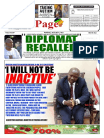 Monday, January 06, 2013 Edition