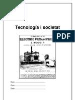 Tecnología i societatI