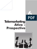 Telemarketing Ativo Prospectivo