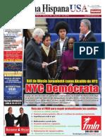 New York City Ed. 42, Ano 6
