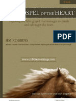 E-Book-The Gospel of the Heart-Author Jim Robbins