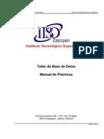 Manual de Practicas2 TBD