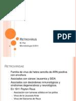 c 21 Retrovirus