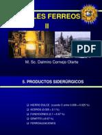 2-Metales Ferreos -2