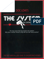 Doc Love Doc Loves the SYSTEM the Dating Dictionary the Mastery Series 2004