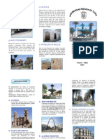 Lugares Turisticos de Tacna