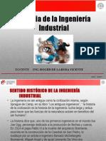Cap 1 - Historia Ing Industrial