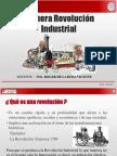 Cap 2 - Prim Revolucion Industrial