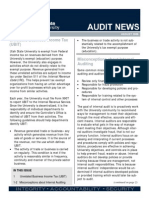 IAS 09 27 Audit News
