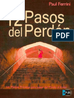 Ferrini, Paul - Los Doce Pasos Del Perdon