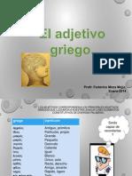 Adjetivos griegos-FMM-2014 (3-7)