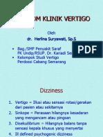 Vertigo Dr. HERLINA