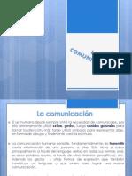 2 La Comunicacion