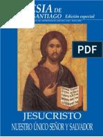 Revista Iglesia de Santiago