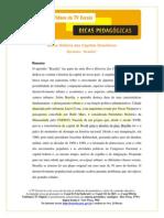 Breve Historia Das Capitais Brasileiras Brasilia