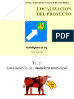 If 07 Localizacion