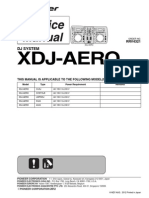 Pioneer Xdj-Aero