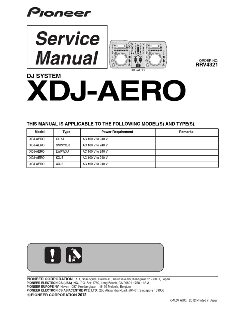 Pioneer Xdj Aero Soldering Solder Circuit D7001 7002 The Above Is 8 5050 Rgb Led Below