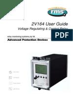 RMS 2v164 User Guide