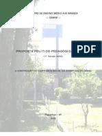 PROPOSTA_POLÍTICO-PEDAGÓGICA_2009_CEMAB