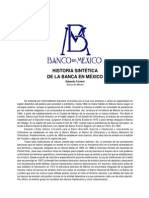 Historia de La Banca