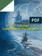 USS (Eldridge) y Experimento Philadelphia - Dossier