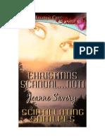 Christmas Scandal...Not!