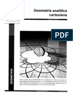 GeometriaII12-analitica