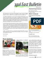 PE Bulletin January 2014