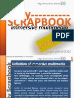Youblisher.com 482108 Multimedia Immersive Scrapbook