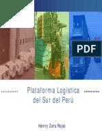 Plataforma Sur