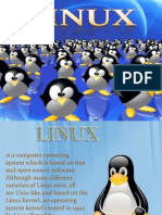 Group 2 - Linux