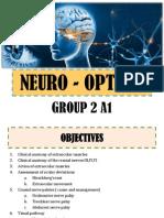 Neuro Opthal