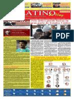El Latino de Hoy Weekly Newspaper of Oregon | 1-08-2014
