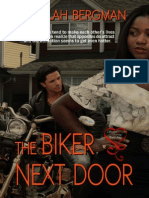 Jamallah Bergman - The Biker Next Door