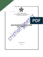 Evidencia 177 Mec40092 Mantenimiento de Monitor