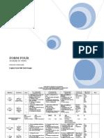 EL Sec Yearly Scheme of Work Form 4