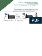 DIR 615 Firmware upgrade clear doc