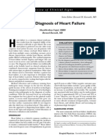 Heart Failurw