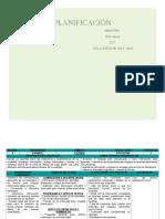 6o Planificacion Bim2 Comparte 2013-14 -Mellop