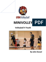 USA Minivolley English 12259