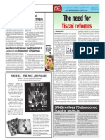 TheSun 2009-09-14 Page12 the Need for Fiscal Reforms