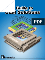Primatics OEM Solutions