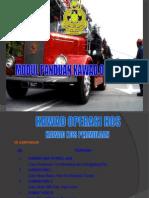 Pengenalan Hos & Kawad Operasi Hos Asas i