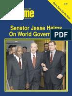 Endtime March April 2000