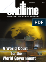 Endtime May June 2002