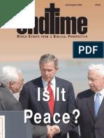 Endtime July Aug 2003