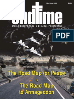 Endtime May June 2003