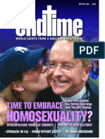 Endtime Sept Oct 2003